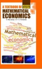 A Textbook of Mathematical Economics