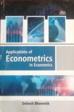Applications of Econometrics in Economics