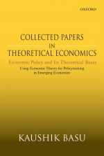 Collected Papers in Theoretical Economics (Volume …