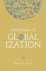 Dictionary of Globalization (Indian Edition)