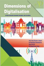 Dimensions of Digitalisation: A Path Towards Econo…