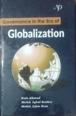 Governance in the Era of Globaization