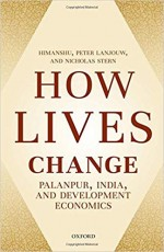 How Lives Change: Palanpur, India and Development …