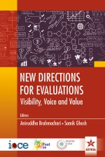 New Directions for Evaluations: Visibility, Voice …
