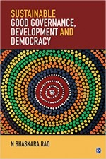 Sustainable Good Governance, Development and Democ…