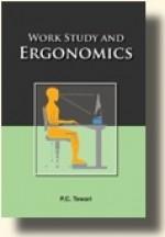 Work Study and Ergonomics