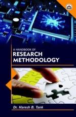 A Handbook Of Research Methodology