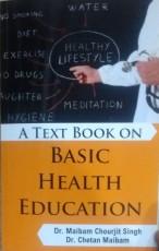 A Text Book on Basic Health Education