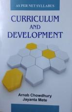 Curriculum and Development (As Per NET Syllabus)