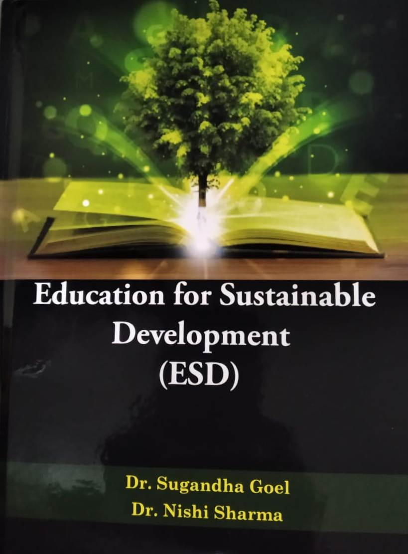 Education for Sustainable Development (ESD) (Hardb…