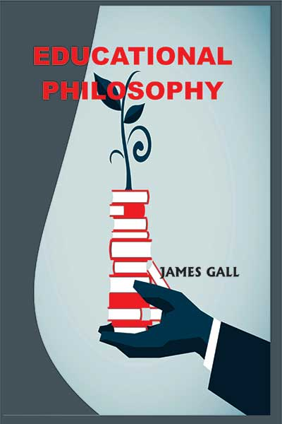 Educational Philosophy (hARDBACK)