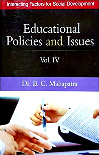 Educational Policies and Issues (Interacting Facto…