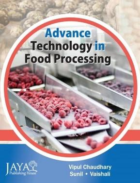 Advance Technology in Food Processing (Hardback)