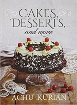 Cakes, Desserts and More (Paperback)