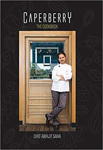 Caperberry: The Cookbook