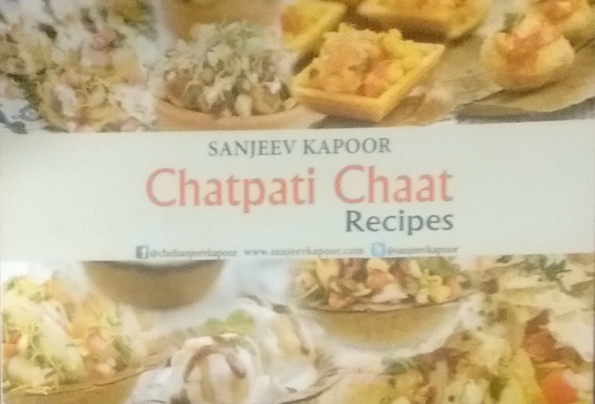 Chatpatis Chaat recipes in association with Alyona…
