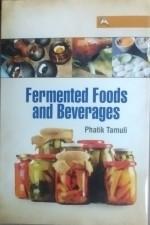 Fermented Foods and Beverages Hardback