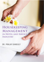 Housekeeping Management: In Hotel and Service Indu…