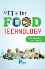 MCQ'S for Food Technology