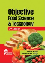 Objective Food Science & Technology (3rd edition)