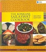 The Konkani Saraswat Cookbook