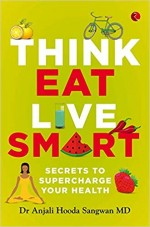 Think Eat, Live Smart: Secrets to Supercharge your…