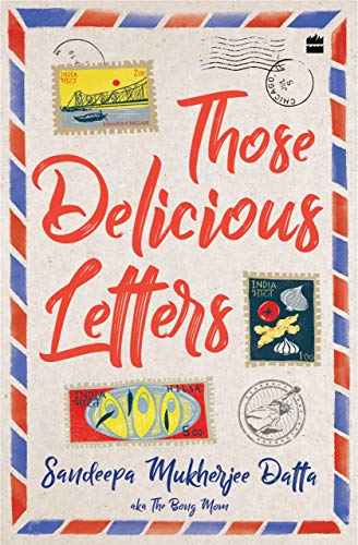 Those Delicious Letters
