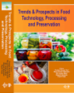 Trends and Prospects in Food Technology Processing…