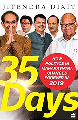 35 Days: How Politics in Maharashtra Changed Forev…