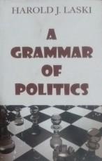 A Grammer of Politics