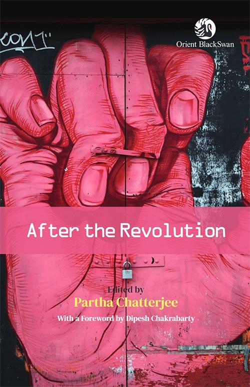 After the Revolution (Hardback)
