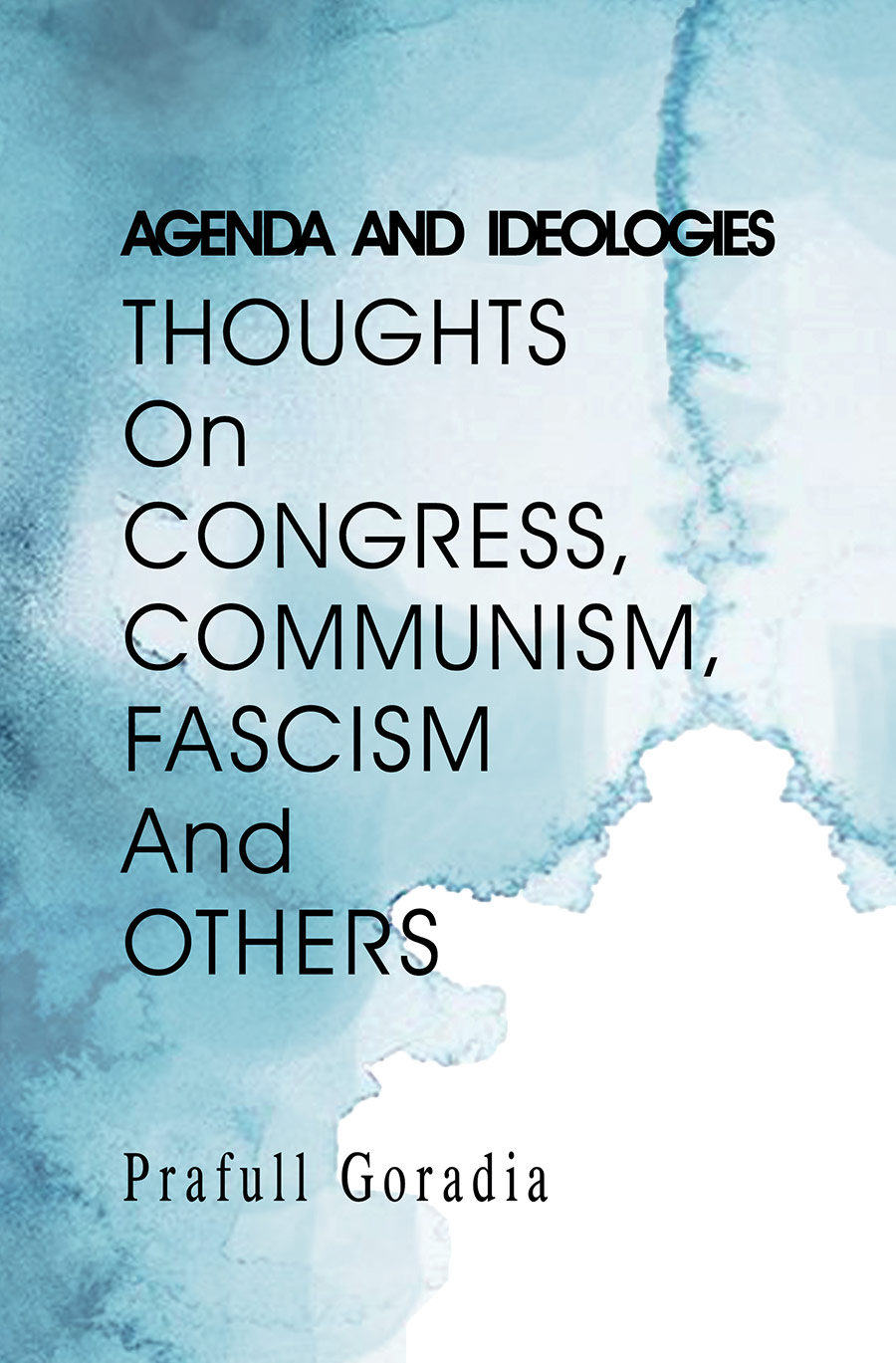 Agenda and Ideologies: Thoughts on Congress, Commu…