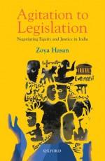 Agitation to Legislation: Negotiating Equity and J…