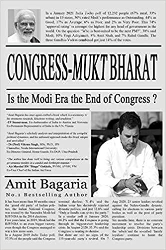 Congress-Mukt Bharat: Is the Modi Era the End of C…