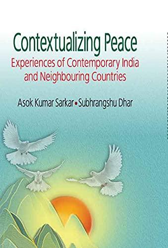 Contextualizing Peace: Experiences of Contemporary…