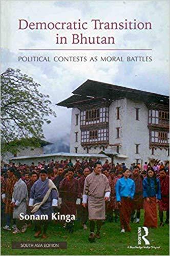 Democratic Transition in Bhutan: Political Contest…