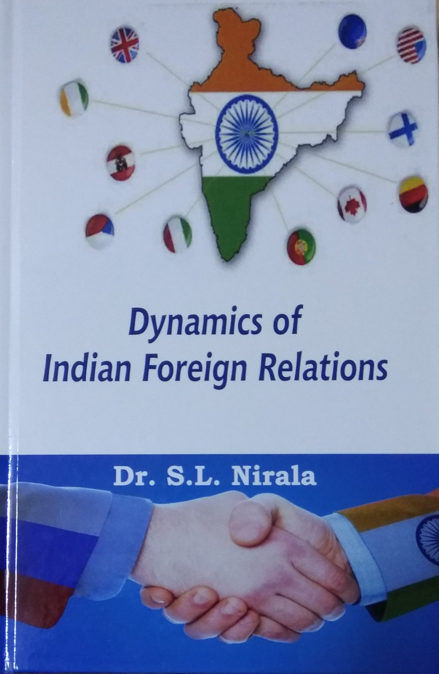 Dynamics of Indian Foreign Relations