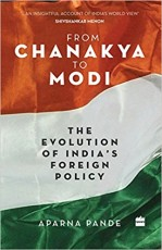 From Chanakya to Modi: The Evolution of India's Fo…