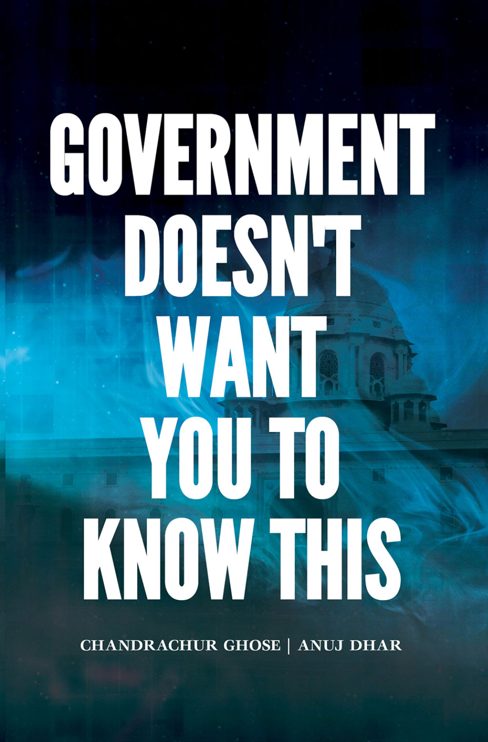 Government Doesn't want you to know this (Paperbac…