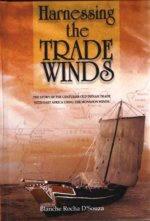 Harnessing the Trade Winds: The Story of the Centu…