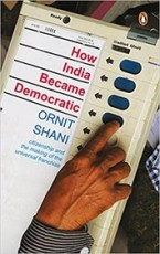 How India Became Democratic: Citizenship and the M…