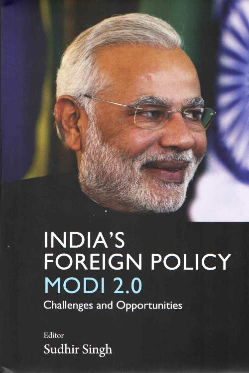 India`s Foreign Policy Modi 2.0: Challenges and Op…