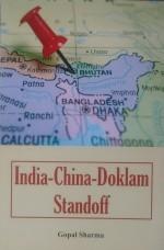 India-China-Doklam Standoff