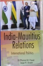 India-Mauritius Relations: International Politics