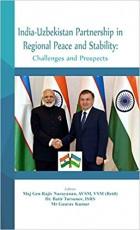 India - Uzbekistan Partnership in Regional Peace a…