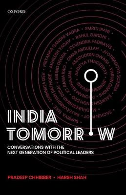 India Tomorrow: Conversations with the Next-Genera…