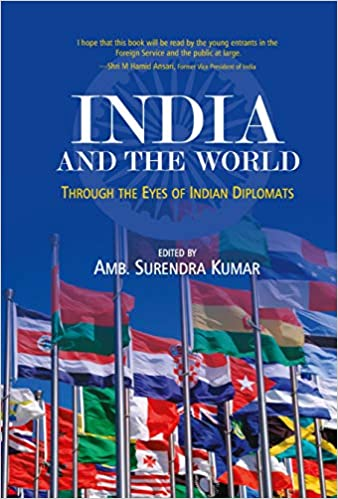 India and the World: Through the Eyes of Indian Di…