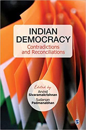 Indian Democracy: Contradictions and Reconciliatio…