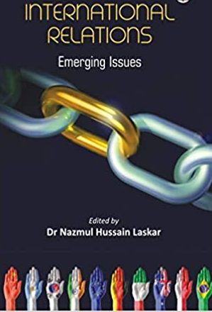 International Relations: Emerging Issues (Hardback…