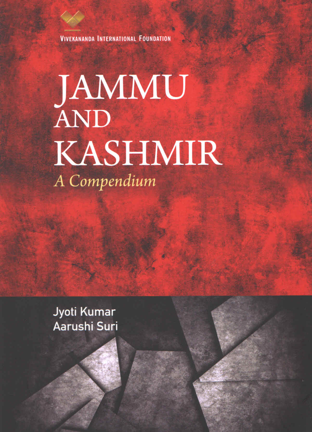 Jammu and Kashmir: A Compendium (Vivekananda Inter…
